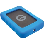 G-Technology 1TB G-DRIVE ev RaW USB 3.0 Hard Drive with Rugged Bumper: 0G04101