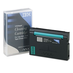 IBM VXA Cleaning Cartridge 24R2138