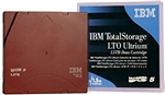 IBM LTO Ultrium-5 1.5TB/3.0TB Library Pack of 20: 46X1290-20PK