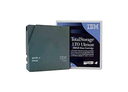 IBM LTO Ultrium-4 1.5TB/3.0TB Data Backup Tape Library Pack of 20: 95P4436-20PK