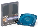 TDK PD-RE 23GB