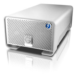 G-Technology G-RAID - 8TB External Hard Drive
