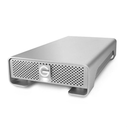 G-Technology G-DRIVE - 4TB External Hard Drive