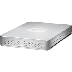 G-Technology 1TB G-DRIVE ev ATC with USB 3.0: 0G02723