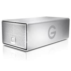 G-Tech 4TB Storage - USB 3.0 FW 400/800