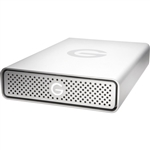 G-Technology 2TB G-DRIVE G1 USB 3.0 Hard Drive: 0G03902