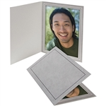 TAP Photo Folder Frame Gray Marble PF-20 4x6 - 25 Pack: 102908R25