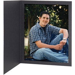 TAP Photo Folder Frame Senior Slip-in 5x7 - 25 pack #103041R25