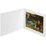 TAP Photo Folder Frame Whitehouse 10x8 - 25 Pack: 103132R25
