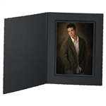 Tap Picture Folder Frame Buckeye Black/Black 8x12 137045200
