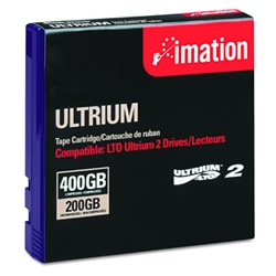 Imation LTO-2 Tape 200/400GB