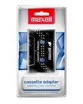 Maxell CD to Cassette Adapter  CD-330