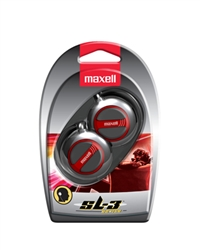 Stereo earbuds touch - kids earbuds pack