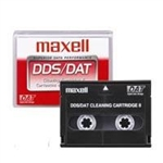 Maxell DDS/DAT Cleaning Cartridge 230030