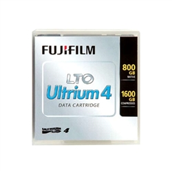 Fuji LTO 4 Ultrium Tape 800/1600GB 26247007