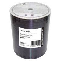 Falcon Media DVD-WHITE HUB PRINT 16X  MPN: 3010328504000160