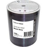 Falcon 52X CD-R 700mb 80min Shiny Non Hub Print (Prism and PowerPro III) 3091228504000166