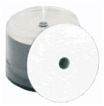 MAM-A CD-R 43990 Archival white thermal, bulk