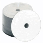 MAM-A CD-R 43111 Archival white ink jet, bulk