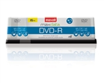 Maxell DVD-R 15PK SPN  DVD-R 4.7 GB Spindle