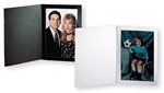 Picture folder frame senior slip-In ebony 4x6: 103039500