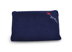 I Love My Pillow- The Travel Pillow - Memory Foam: C10-M-12BB