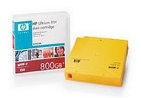 HP LTO 3 Ultrium Tape 400 GB/800 GB