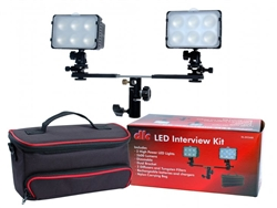 DLC LED Interview Kit
