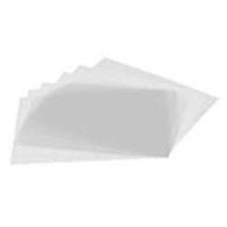 Verity Polypropylene Sheets for VS4000 CD Overwrapper HS100275