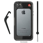 Manfrotto KLYP Black Bumper Case for iPhone 5/5s