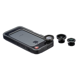 Manfrotto KLYP+ Three-Lens Kit