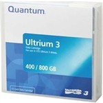 Quantum LTO 3 Tape - Library Pack of 20 MR-L3MQN-20