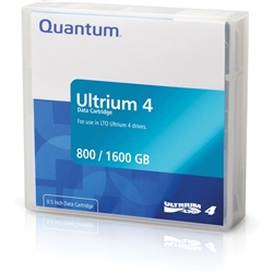 Quantum LTO 4 Tape Library Pack of 20: MR-L4MQN-20