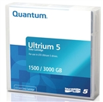 Quantum LTO 5 tape - Library Pack of 20 (MR-L5MQN-20)