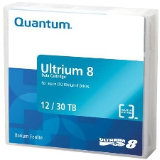 Quantum LTO 8 Tape MR-L8MQN-01