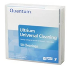 Quantum LTO Ultrium Universal Cleaning Cartridge MR-LUCQN-01 | Malelo.com