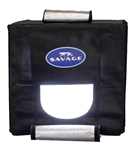 Savage LED Shooting Tent: PC15