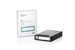 HPE RDX 2TB Removable Disk Cartridge Q2046A