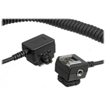 RPS Heavy Duty TTL Cord for Nikon